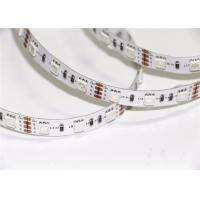 China Waterproof RGB IP65 5050 LED Strip Lights Dimmable Battery Powered wholesale