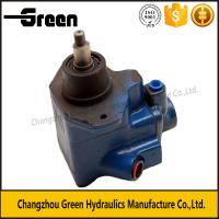 Wholesale vickers VTM42 power steering pump vane type mobile pump with cast iron tanks from china suppliers
