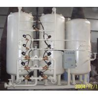 China CE / TS / BV Hydrogen Regenerative Desiccant Dryers for Oil Refinery wholesale