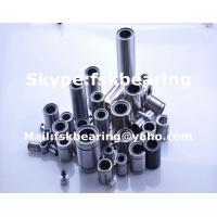 Quality Miniature Size LB81524AJ Linear Motion Bearings Open Type for Air Compressor for sale