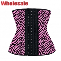 China Eye Closure Latex 38.19 Inch 4XL Waist Trainer For Back Support wholesale