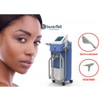 China E Light SHR Hair Removal Machine 3 In 1 Laser Tattoo Removal High Performance wholesale
