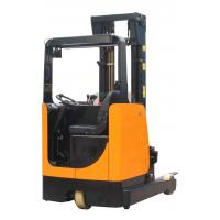 China 1.2T Sit Down Type Warehouse Forklift Trucks With AC DC System ISO on sale