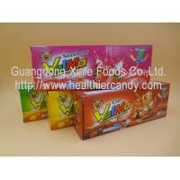 China Cola / Apple / Orange Instant Powder Drink Beverage Good Taste 300 ML wholesale