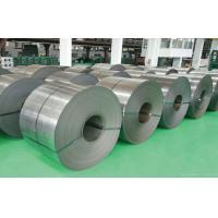 Quality 304 304L Stainless Steel Sheet / Sheet Metal Coil 1000mm - 3000mm Width for sale
