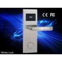 China Hotel Card Lock (V200BRF-SS) wholesale