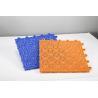 Buy cheap EU nstandard EN14877 sunflower pattern Safety Sport Floor for kindergarten from wholesalers