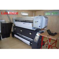 China Epson DX5 Head Mutoh Sublimation Printer wholesale