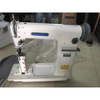 China Luggage, Shoes Leather  production Zipper High Car Sewing Machine in production line on sale