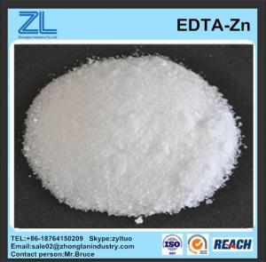 China 15% zinc disodium edta CAS No.: 14025-21-9 wholesale