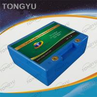 China Electric Cart Golf Trolley Battery LiFePO4 12V 18Ah For Golf Trolley Repair Shop wholesale