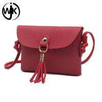 China popular summer crossbody bags china cheap sling bag low moq good quality pu leather cute sling bag ladies wholesale