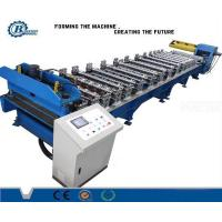 China Automatic Metal Roof Panel Roll Forming Machine For Wall Cladding wholesale