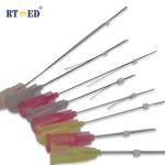 China Magicalift PDO nose lift Thread L cannula needle Lift thread wholesale