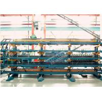 Custom Cantilever Storage Racks / Cantilever Steel Rack With Withdrawable Arms for sale