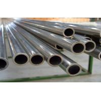 China P91 Seamless Alloy Steel Pipe Alloy Hot Rolled With PE Coated wholesale