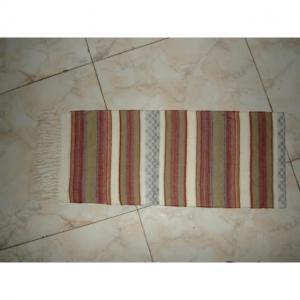 China Acrylic scarf ( Jacquacd design) wholesale