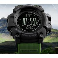 China Skmei Fashion Outdoor Outdoor Adventure Weather Temperature Compass Pressure Altitudinal Waterproof 50m  Watch 1358 wholesale