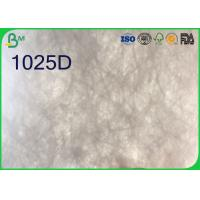 China Eco Friendly Coated Tyvek Inkjet Paper 1025D For Decorative Materials wholesale