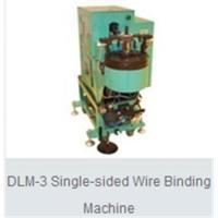 Buy cheap Single-side coil lacing machine from wholesalers
