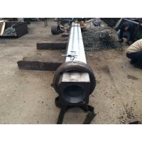 Quality Stainless Steel Pipe Forged Heavy Steel Forgings Industrial 42CrMo Square for sale