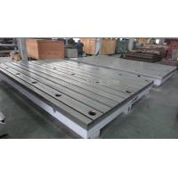 China Cast Iron Clamping Plates wholesale