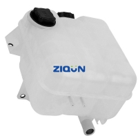 China OEM 1676400 1676576 Volvo Truck Coolant Expansion Tank wholesale
