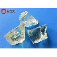 China Light Color Pine Gum Rosin Hydrogenated Rosin For Hot Melt Adhesive wholesale