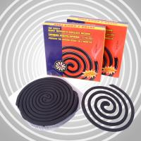 China Newest black mosquito repeller on sale