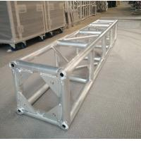 China 2meters Long 350*350mm Aluminum Screw  Truss for Multipurpose Activities wholesale
