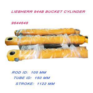 China 9644648 Liehberr 944c bucket hydraulic cylinder Liehberr heavy equipment spare parts hydraulic components wholesale