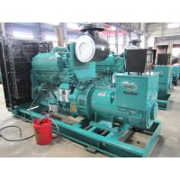 Quality 3 Phase Open Diesel Generator Cummins KTA19-G3 360KW / 450KVA Prime Power for sale