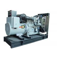 China 150 Kva Perkins Diesel Generator Genset Commercial 400 Rated Voltage 50/60Hz wholesale