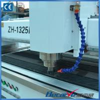 Wholesale Large format woodworking CNC machine zh-1325h from china suppliers