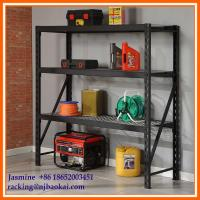 Wholesale Free Designed COSTCO Industrial Shelving for Warehouse Shelving from china suppliers
