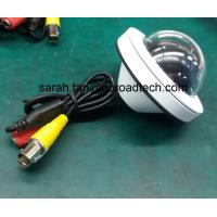 High Quality School Bus Security CCTV Cameras with Audio Output