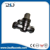 China Adjustment pressure regulator valve wholesale