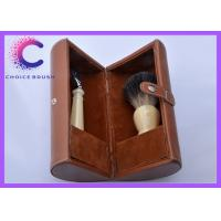 China TOP design brush set wholesale shaving brushes with bowl wholesale