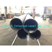 China EN10305-4 Cold Drawn Seamless Steel Tubes for Hydraulic / Pneumatic Power Systems wholesale