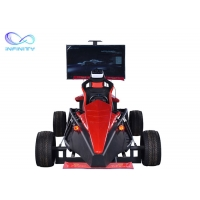 China 9d Motion F1 Racing Car wholesale