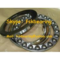 China Heavy Duty 51292 Large Size Thrust Ball Bearings 460 × 620 × 130mm wholesale