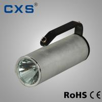 China 12 Volt IP68 Portable Halogen Searchlight Explosion-proof Emergency Light wholesale