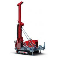China Europe's High Reliability 1000m Diamond Full Hydraulic Surface Core Drill Rig wholesale