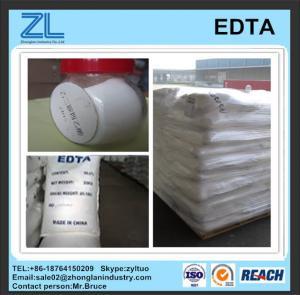 China CAS:60-00-4 China EDTA powder wholesale