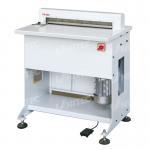 China Adjustable Margin Paper Hole Punching Machine 68 Strokes / Min wholesale