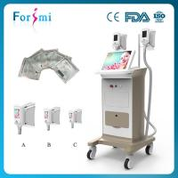 China Max -15 celsius cryotherapy fat freezing device cryolipolysis slimming machine wholesale