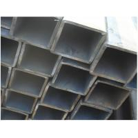 China Round, Square, Rectangle Galvanized or Coated with Oil Welded Steel Pipe / Pipes wholesale
