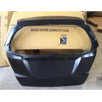 China Replacement Honda FIT 2009 - 2013 Car Tailgate Steel Japanese Auto Body Parts kits wholesale