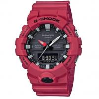 Buy cheap G-Shock By Casio Men's Analog Digital GA800-4A Watch Red Magnetic Water Resistan from wholesalers