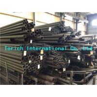China General Engineering Purposes Seamless Structural Circular Steel Tubes EN10297-1 wholesale